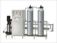 Water Treatment Plant chandigarh