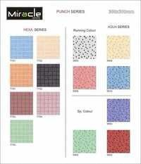 Floor Tiles Wall Body | 300x300mm