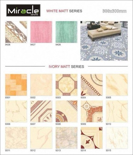Floor Tiles Wall Body | Export Quality