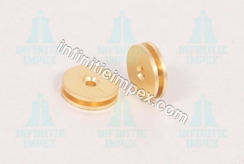 Brass PCB Switch Components