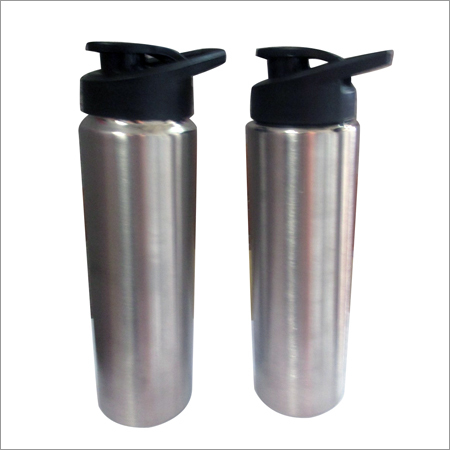 700 ml Single Valve Stage Bottle