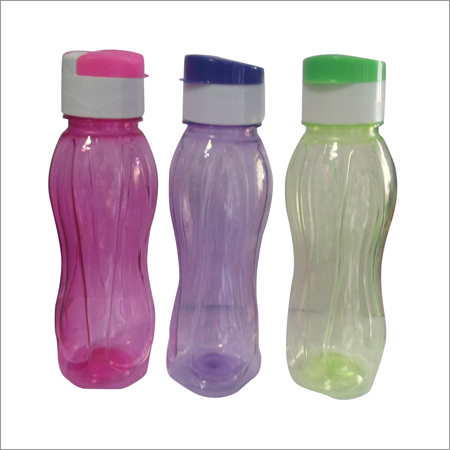 500ml Sony Flora Pet Bottle