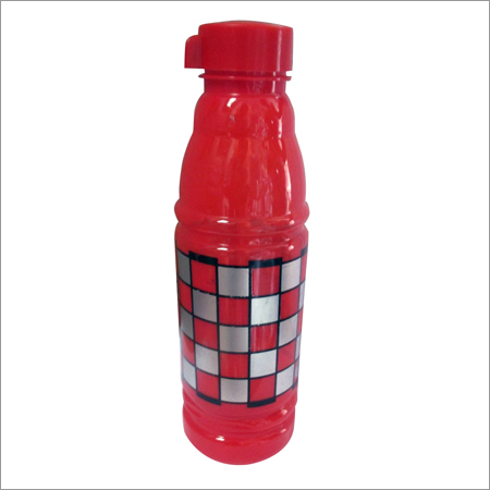 500 ml Printed Pet Bottle