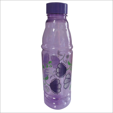 1 Ltr Flora Pet Bottle