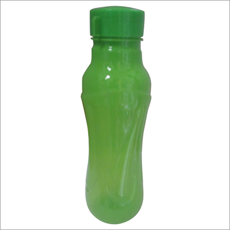 500ml Round Pet Bottle