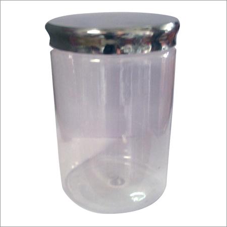 1 liter Pet Jar