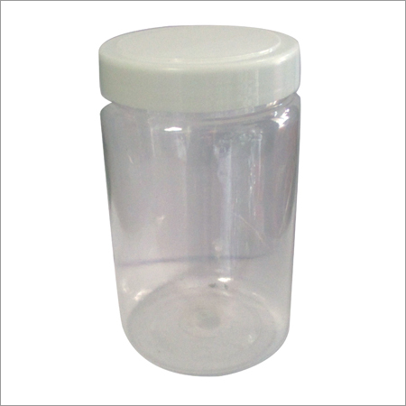 500 ml Plastic Pet Jar