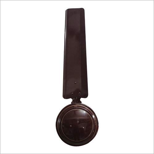 Brown Colour Ceiling Fan