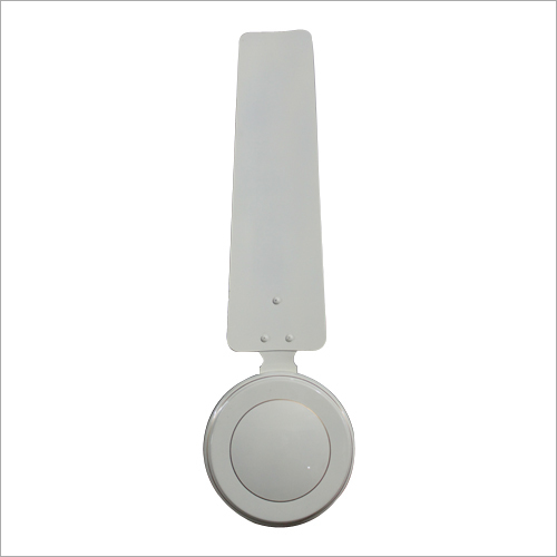White Colour Ceiling Fan