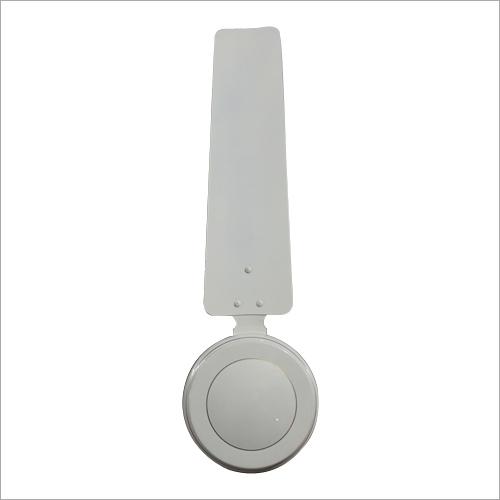 White Colour Ceiling Fan