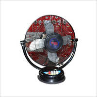 4 Blades Portable Table Fan