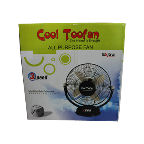 Portable Table Fan
