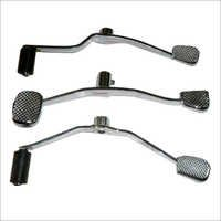 Motorcycle Gear Levers