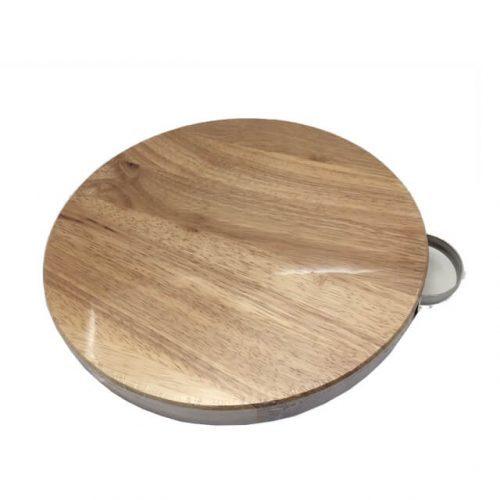 Cutting Board-Round