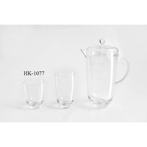 Pitcher And Tumbler Series