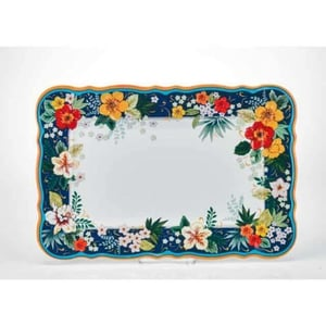 MM-FF30-2 Rectangle Tray