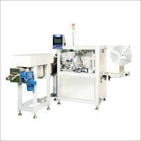 Horizontal Shrink Sleeving Machine