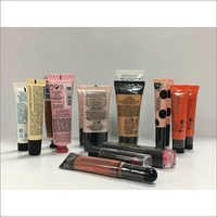 Shrink Sleeves for Cosmetics