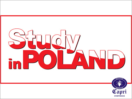 Student Visa For Poland