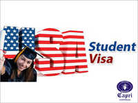 Student Visa For USA