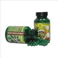 Weight Loss Herbal Capsules