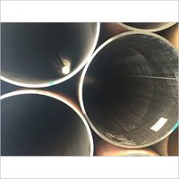 ERW Pipes & Tubes