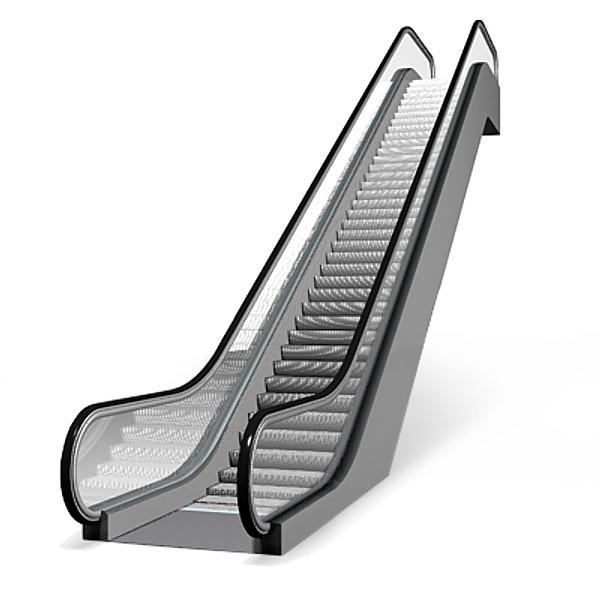 Passenger Escalators