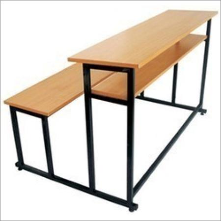 SS School Bench