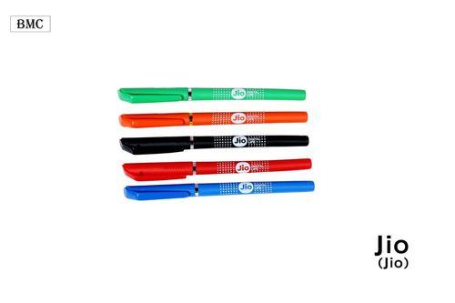 Green Corporate Ball Pen