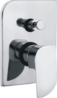 Wall Mixer Divertor