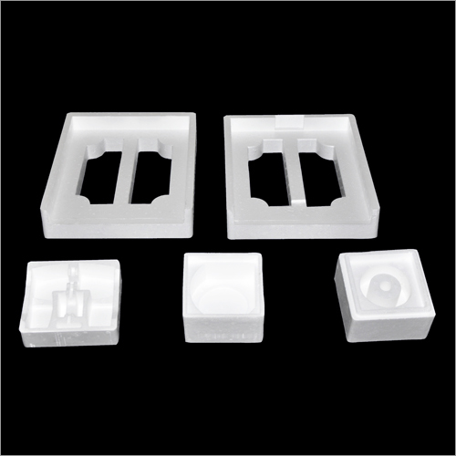 EPS Thermocol Moulded Items