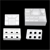Thermocol Crockery Packaging Materials