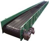 Trough Belt Conveyors