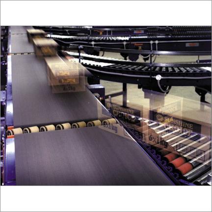 Industrial Conveyor Belts