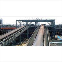 Industrial Conveyors