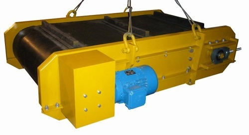 Industrial Magnets Conveyor