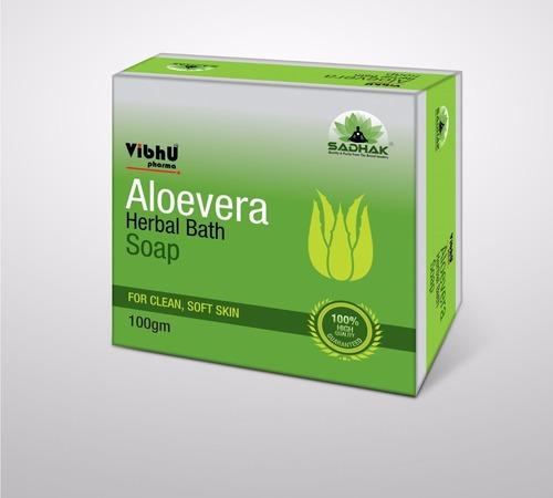 Aloevera Soap