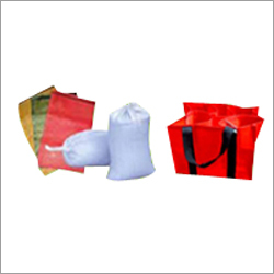 BOPP packaging Bag
