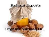 Organic Nutmeg Oil