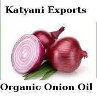 Organic Onion Oil