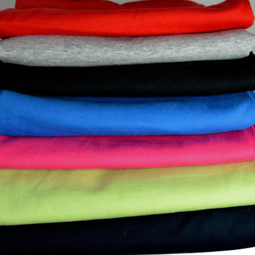 Cotton Jersey Fabric