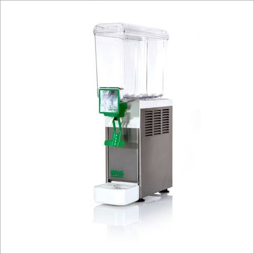 JUICE DISPENSER JOLLY-8.1P