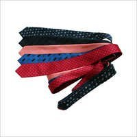 Mens Customized Tie