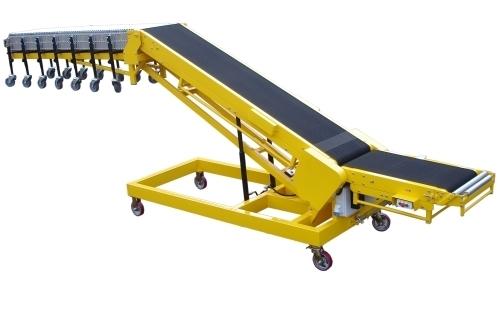 Manual Roller Conveyors