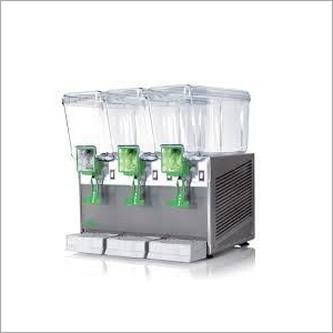 JUICE DISPENSER JOLLY-8.3P