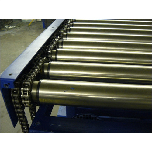 Roller Chain Conveyors