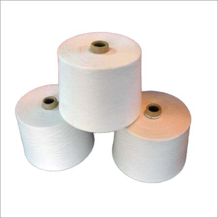 Polyester Spun Virgin Yarn