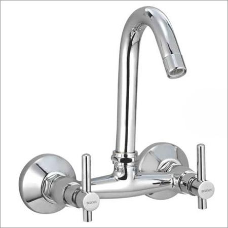 Sink Mixture Swinging Spout