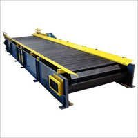 Flexible Slat Conveyor