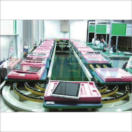 Tablet Conveyor